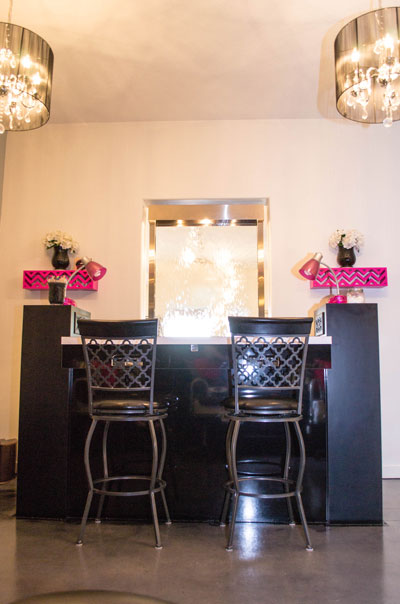 Perfect Opulence Spa Manicure Bar